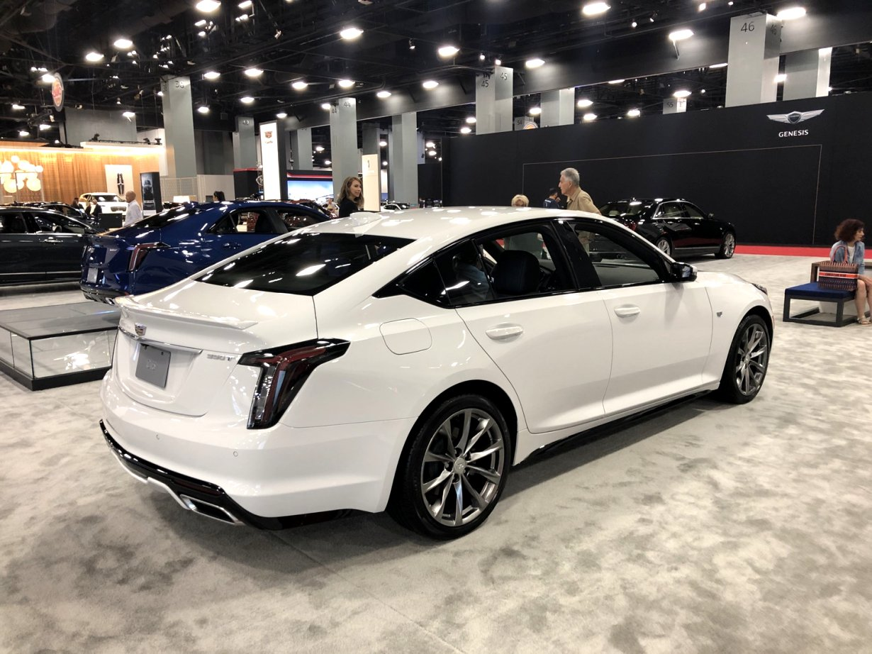cadillac ats 2020 release date New Review