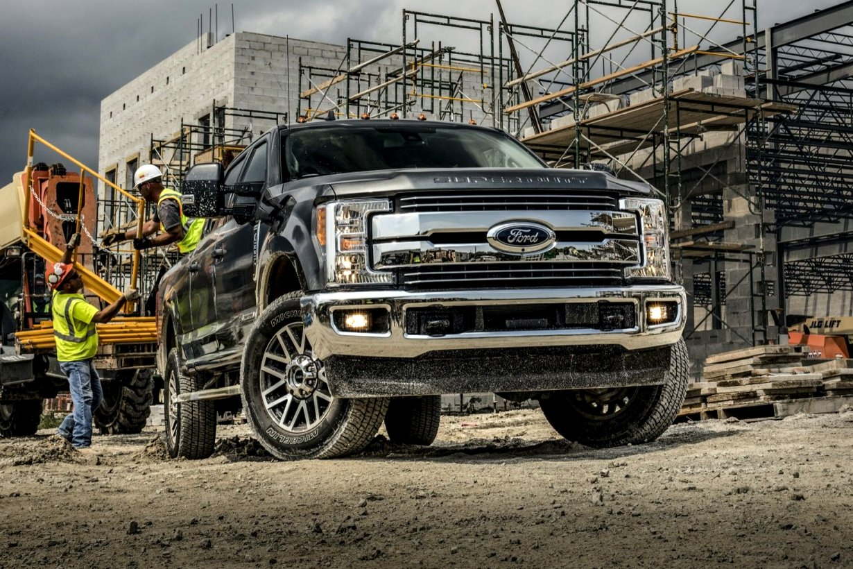 ford q2 2020 New Model and Performance