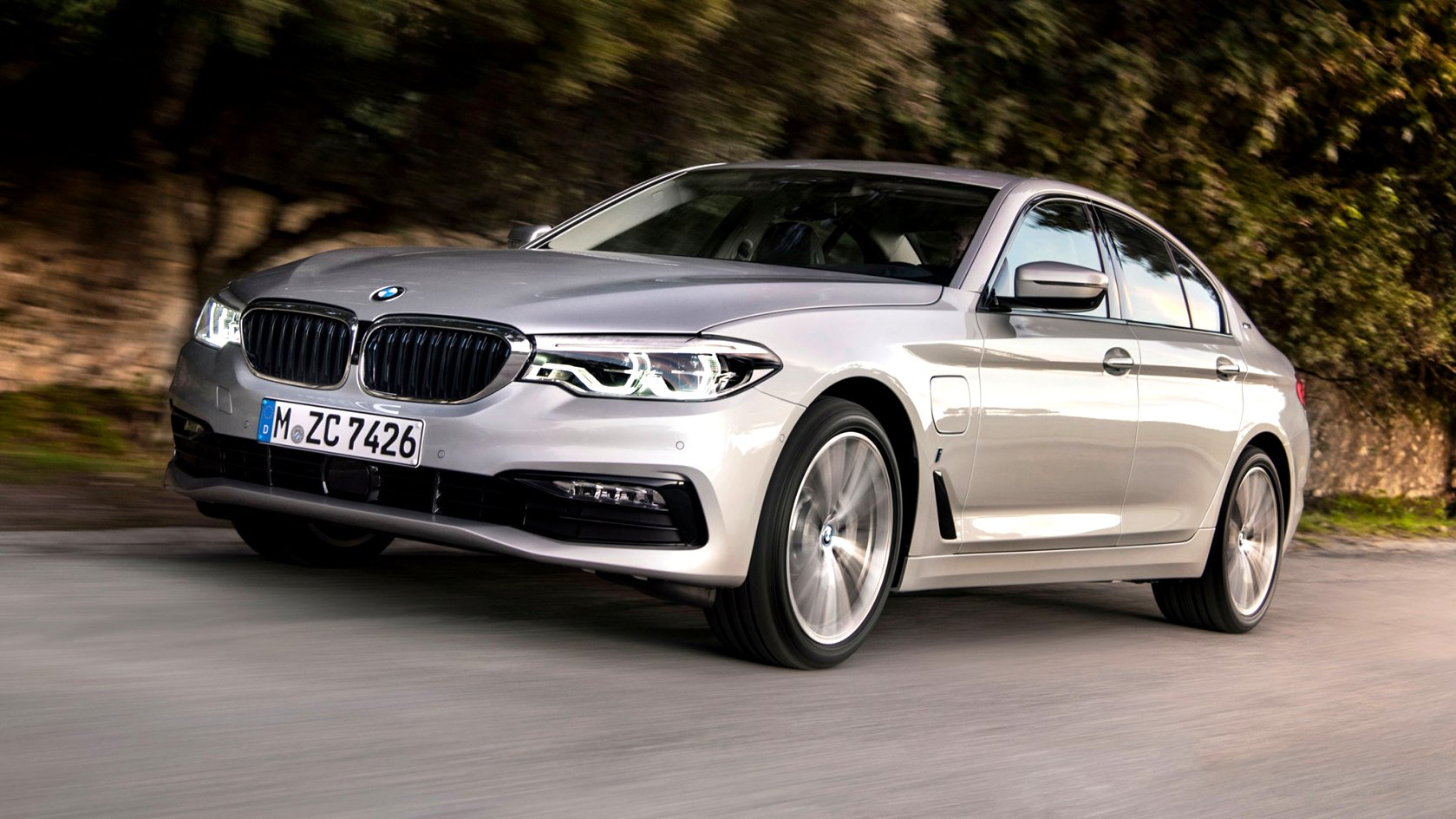 2020 BMW options Price and Release date