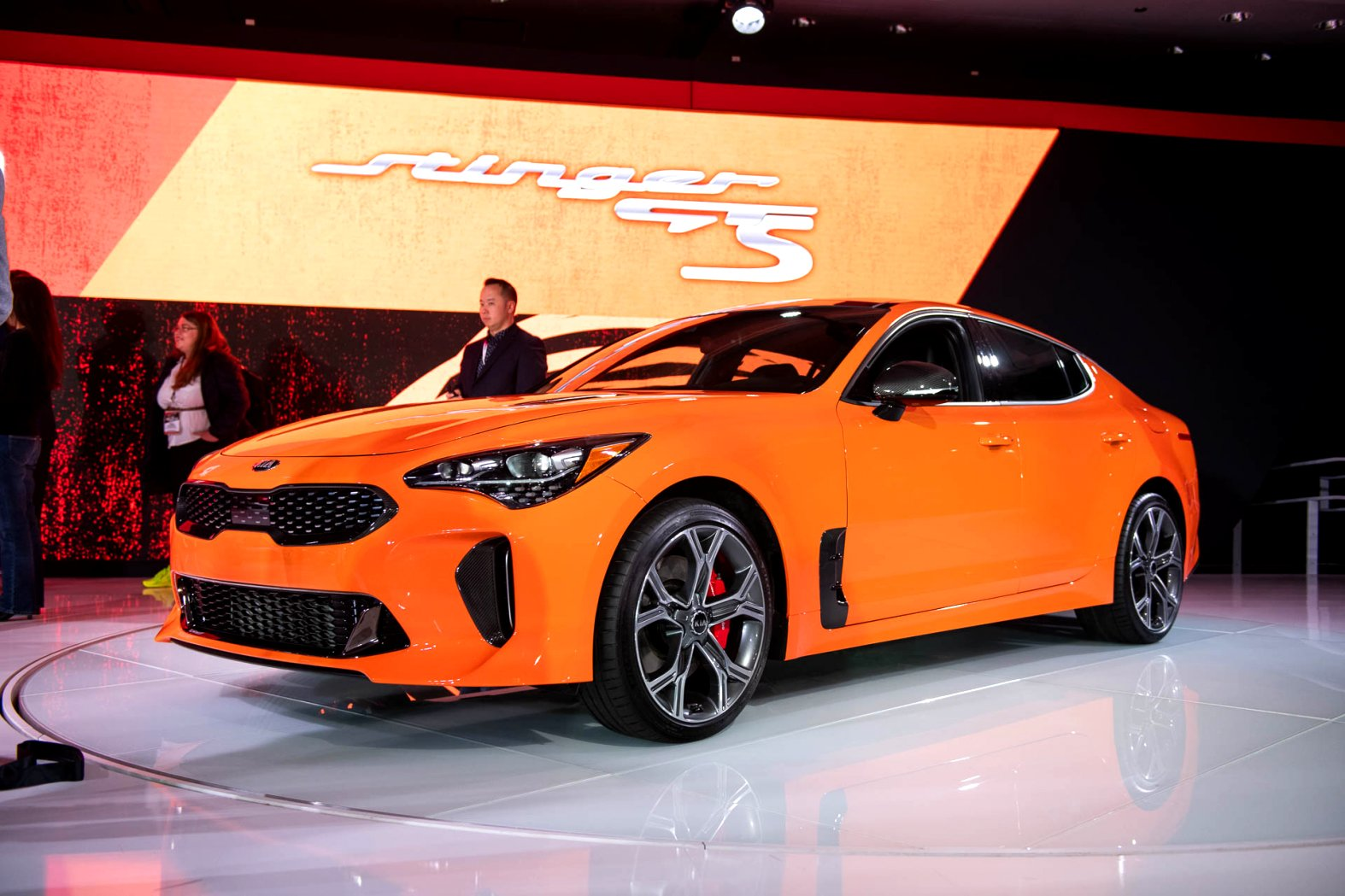 2020 kia cars Exterior and Interior