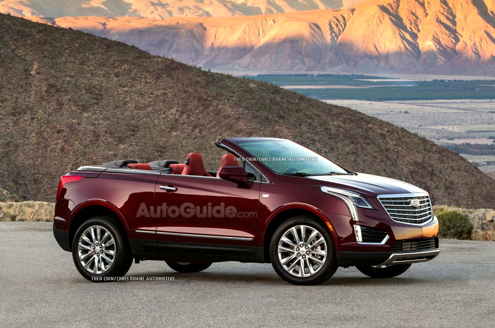 cadillac convertible 2020 Ratings
