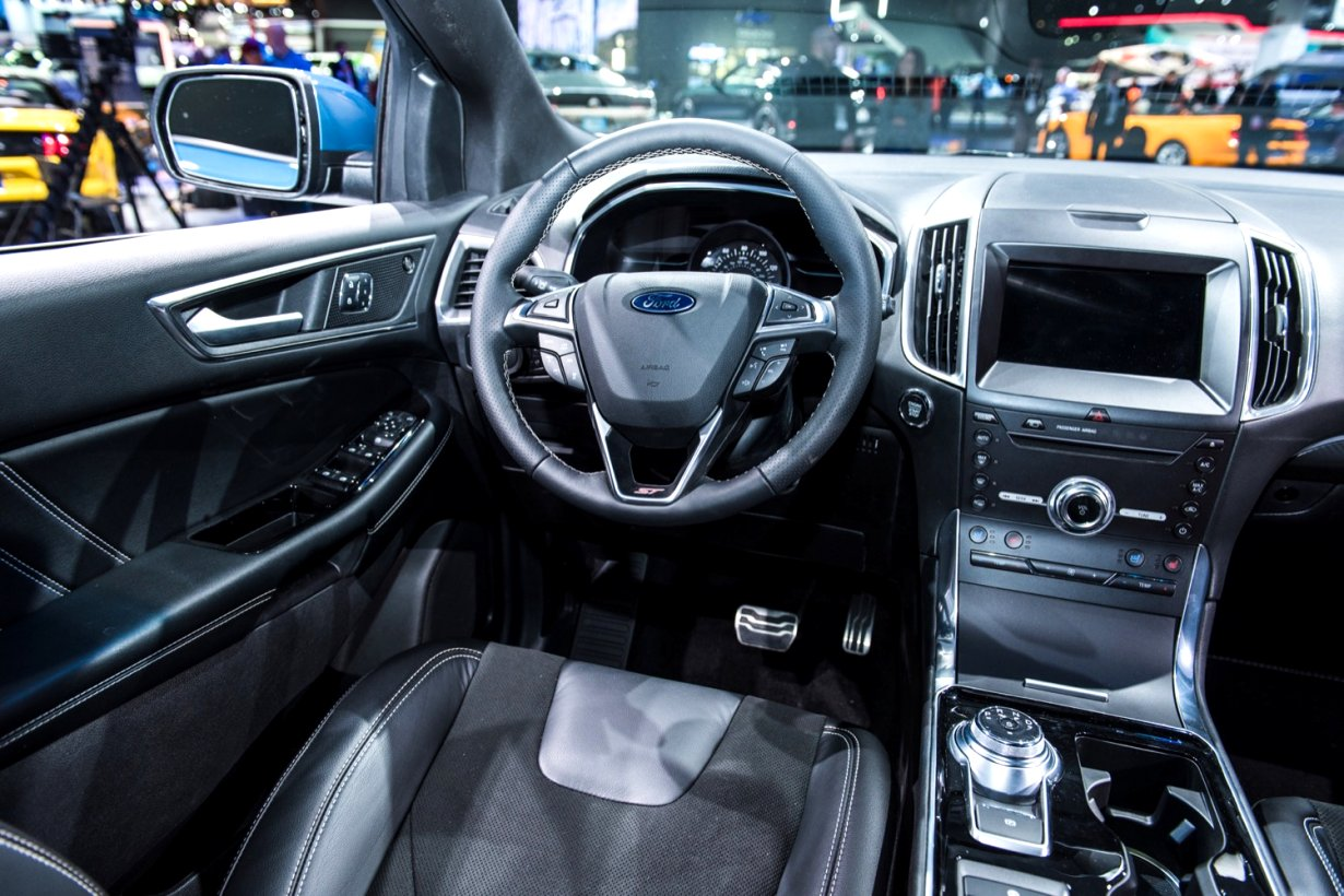 ford q2 2020 New Concept