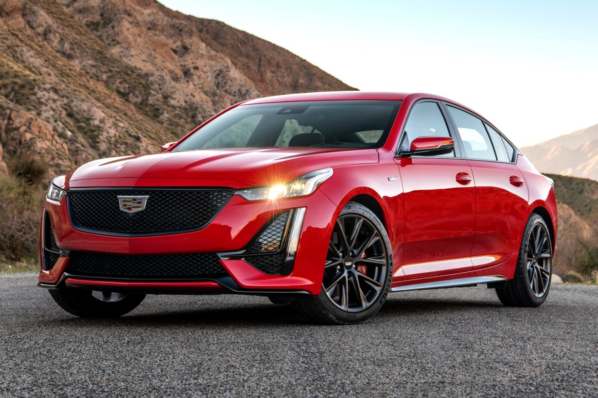 cadillac ats 2020 release date Release Date