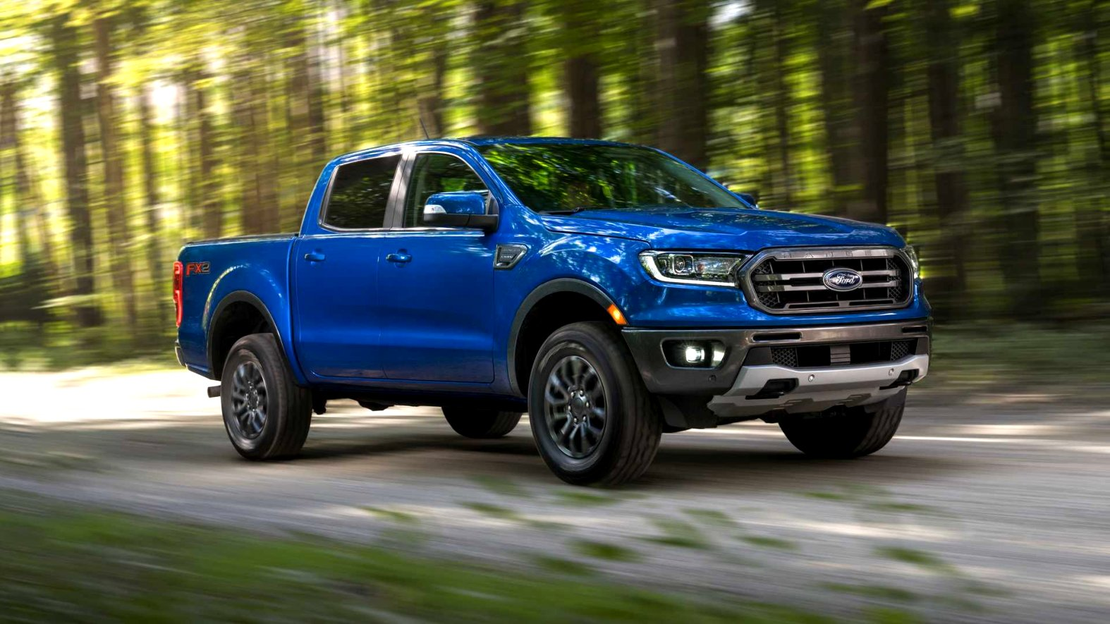 ford q2 2020 Review and Release date