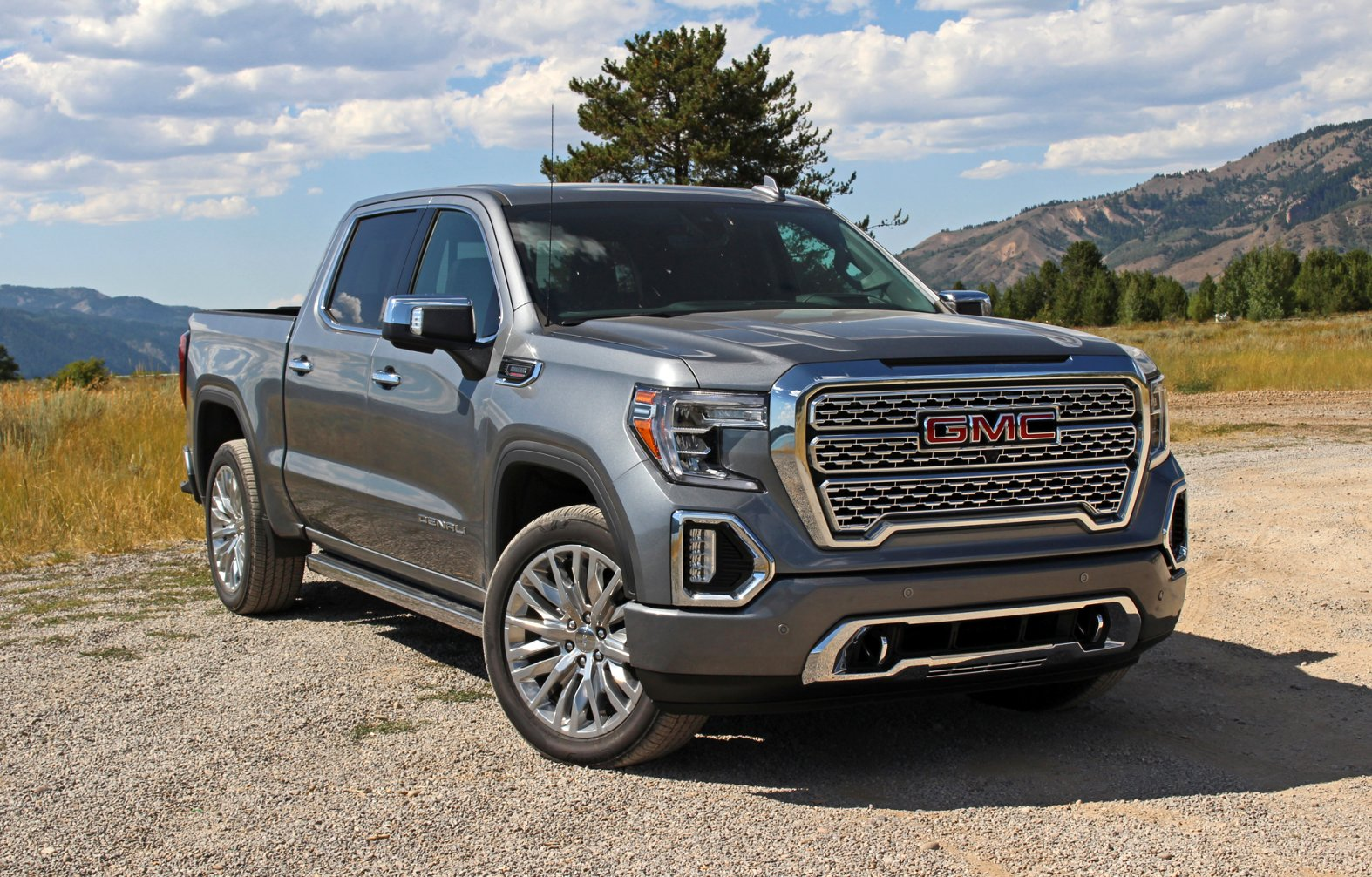2020 GMC lineup Concept and Review