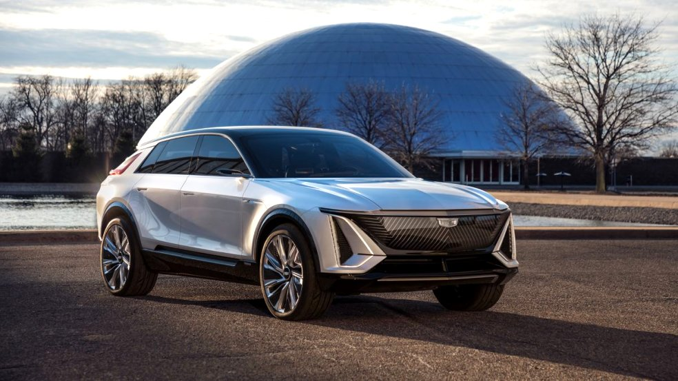 cadillac rv show 2020 Release Date and Concept