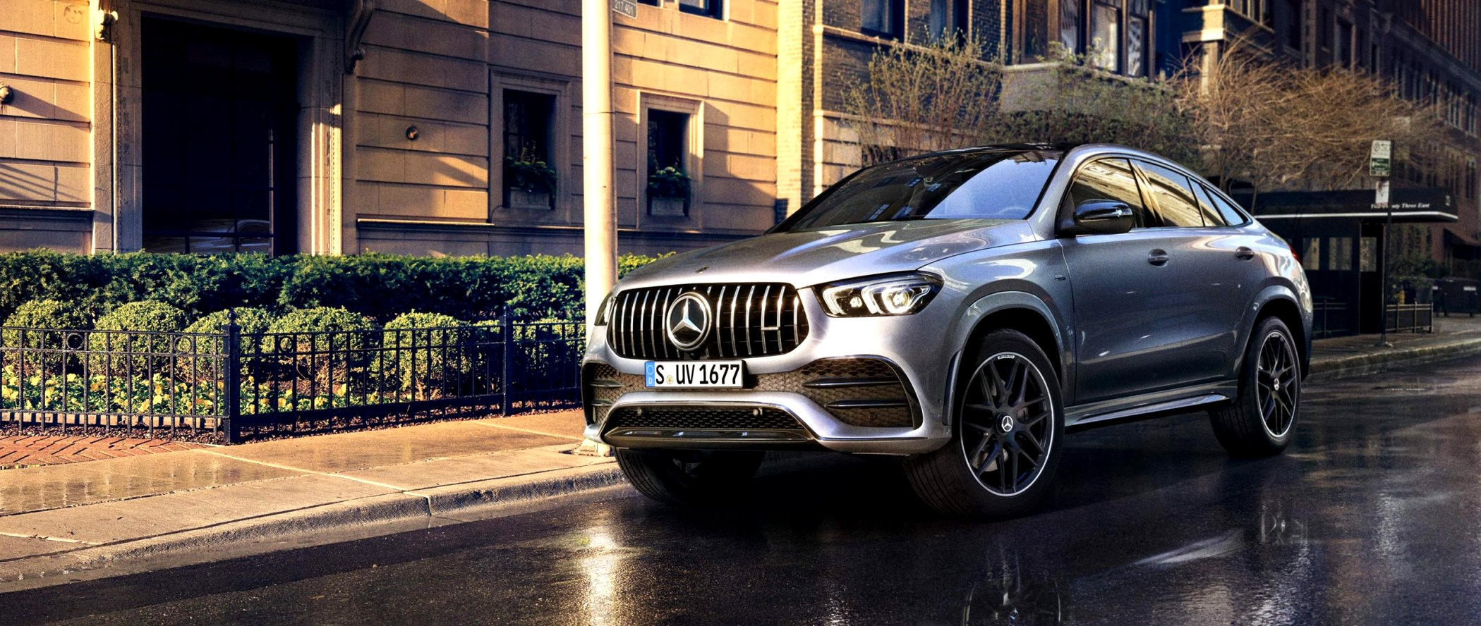 mercedes gle 2020 release date Performance and New Engine