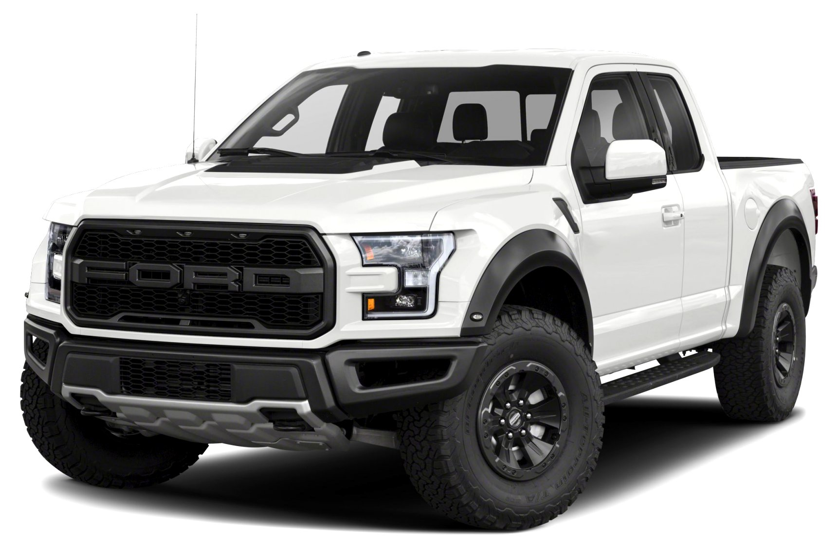 2020 ford raptor price Ratings