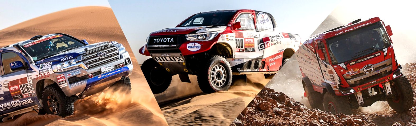 2020 toyota dakar Release Date and Concept