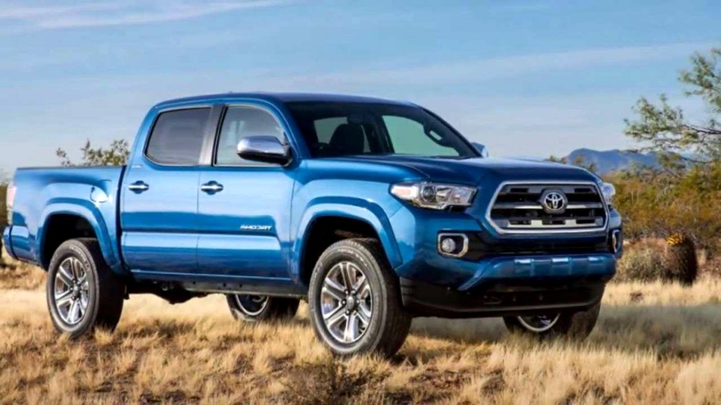 2020 toyota dakar Price and Release date
