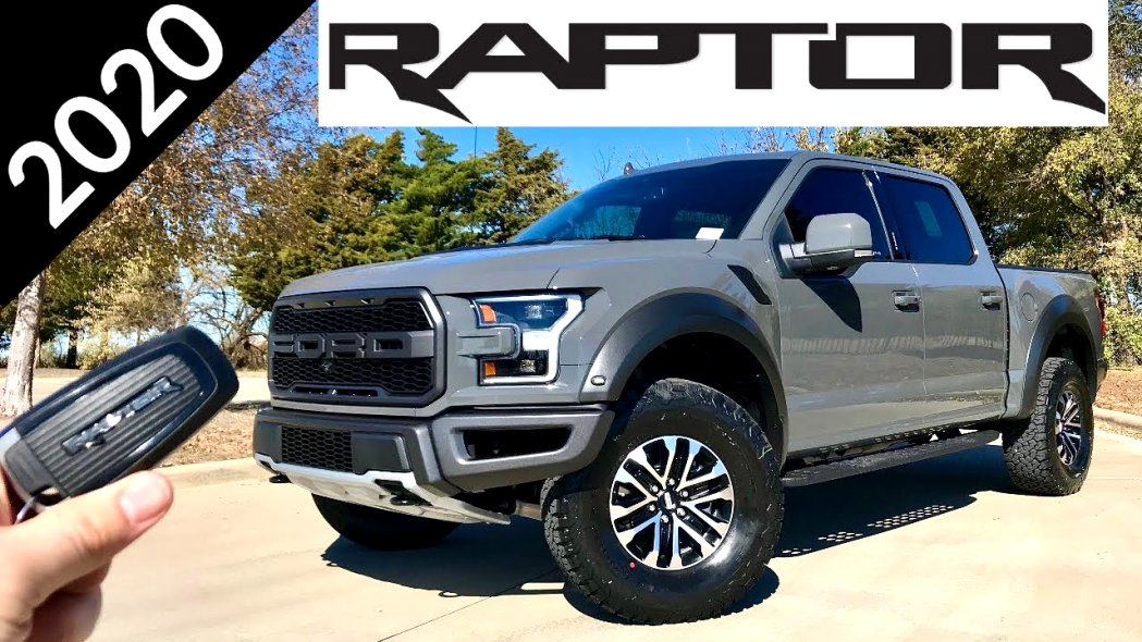 2020 ford raptor price Price and Review