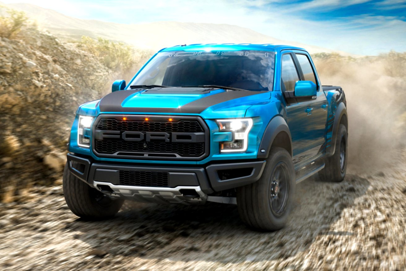 2020 ford raptor price Overview