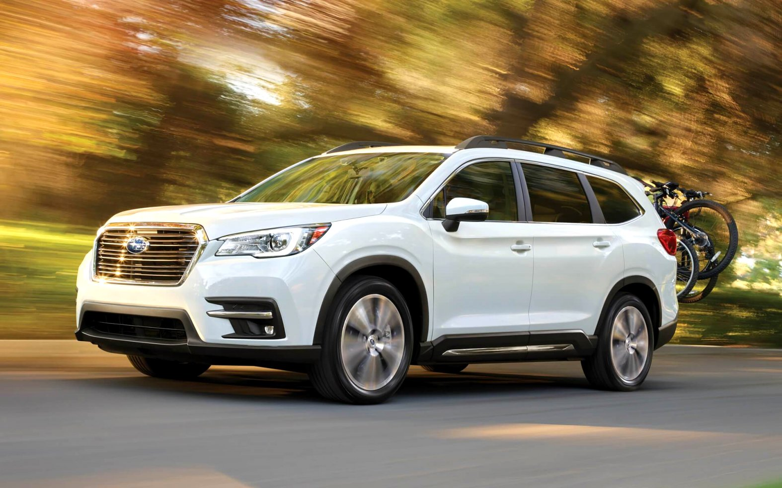 2020 subaru ascent price Engine