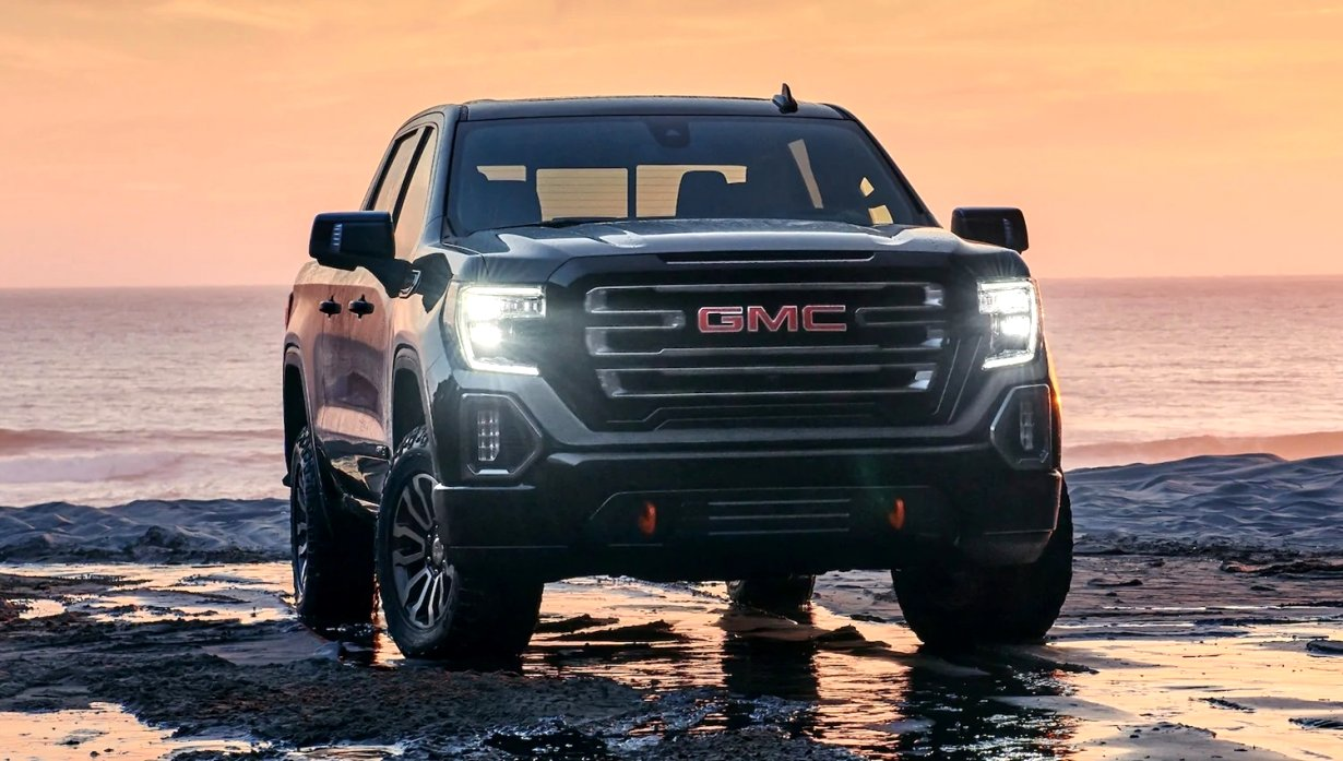 2020 GMC forum Specs and Review