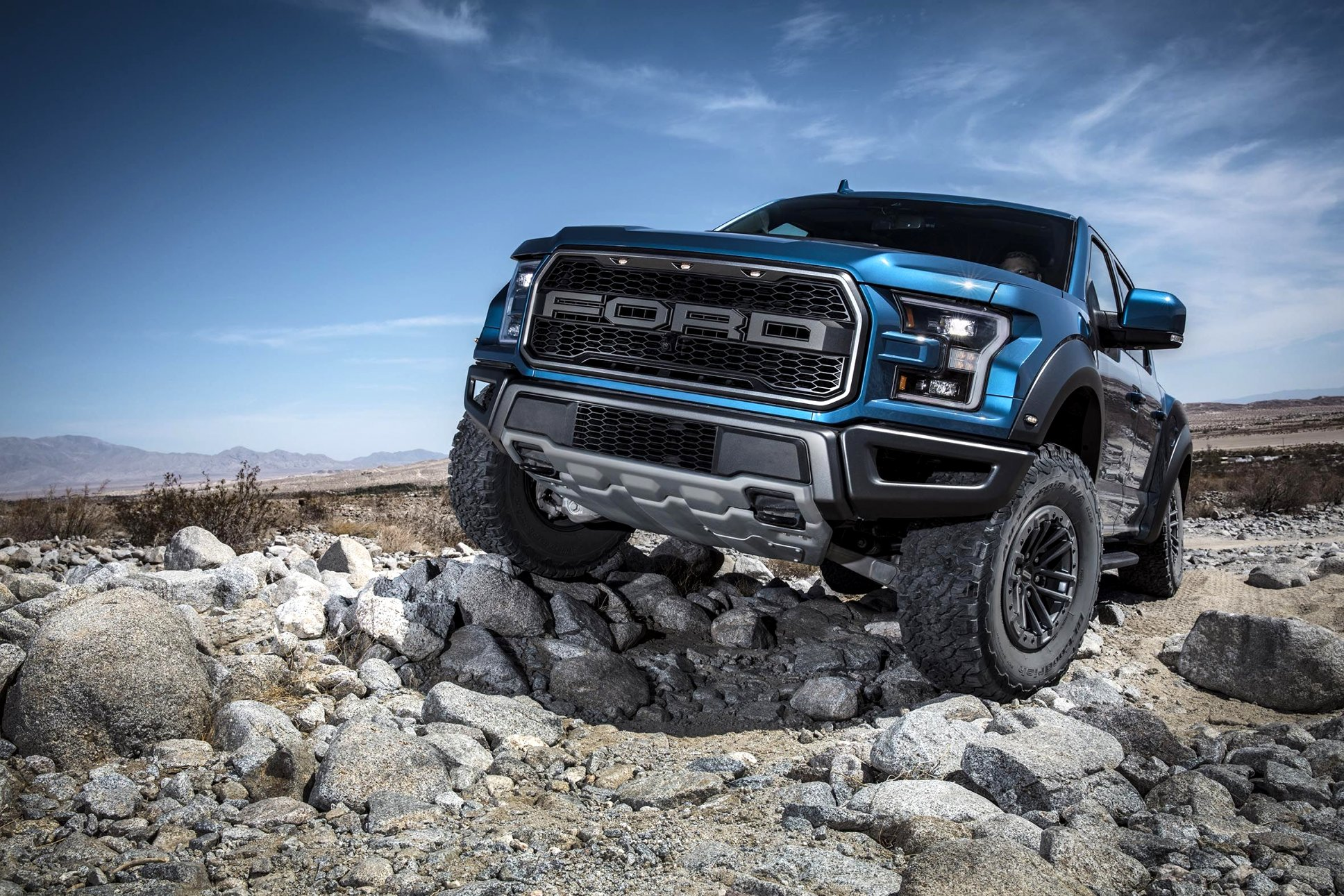 2020 ford raptor price Speed Test