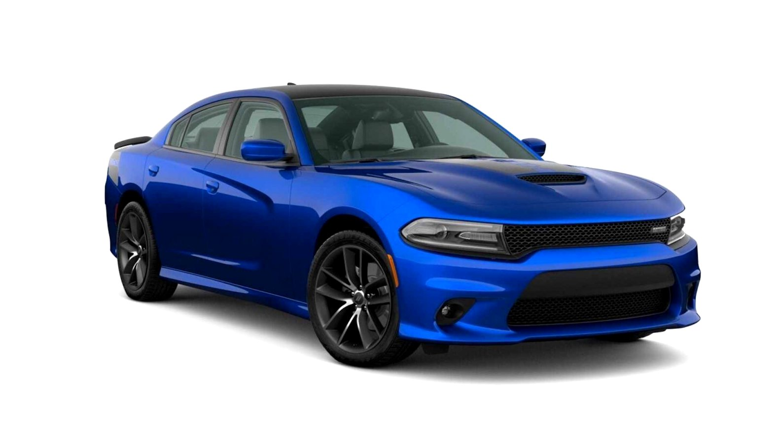 dodge for 2020 First Drive