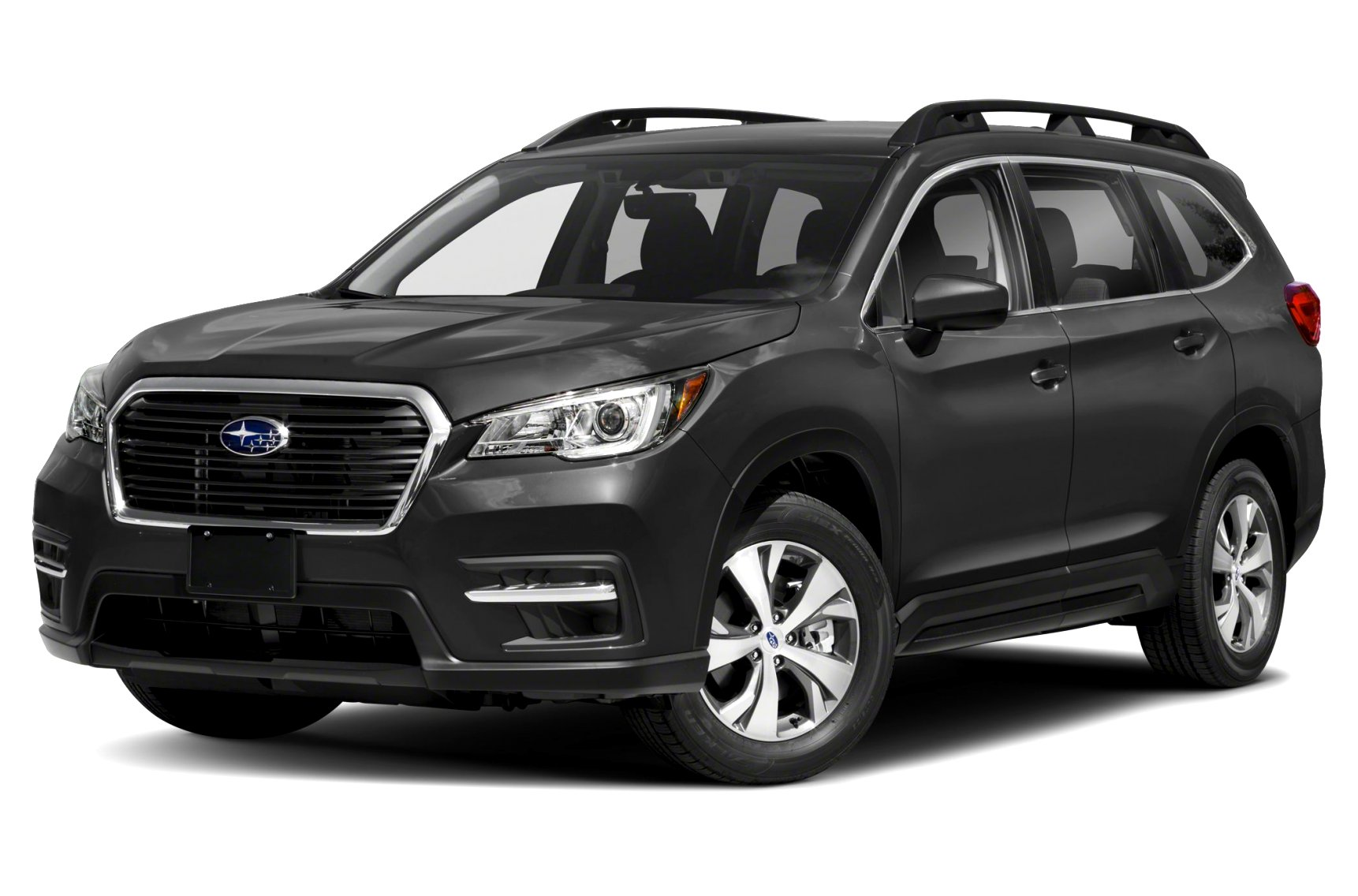 2020 subaru ascent price Interior