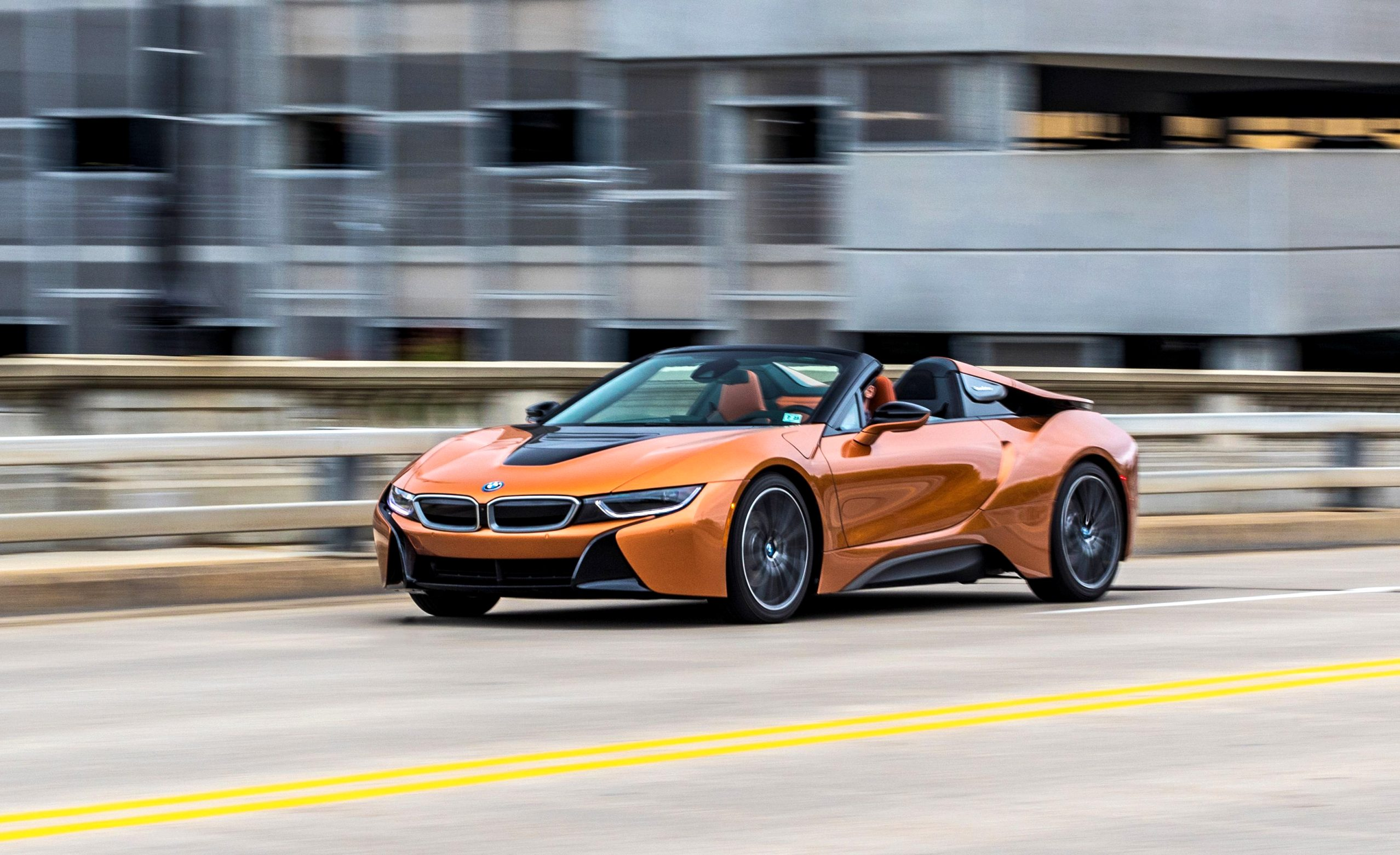 BMW i8 2021 price Price and Release date