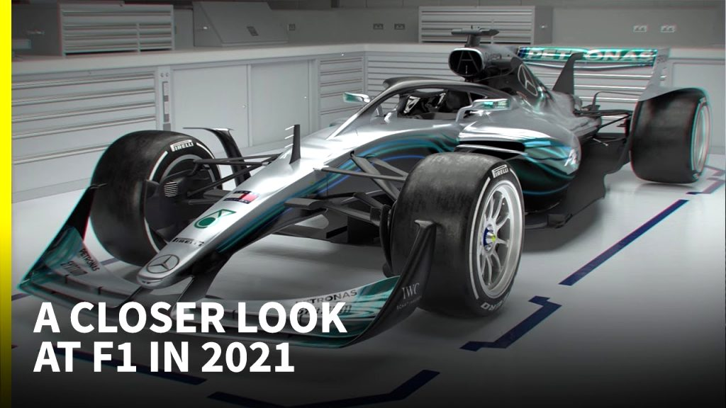 2021 mercedes f1 car specs Spy Shoot
