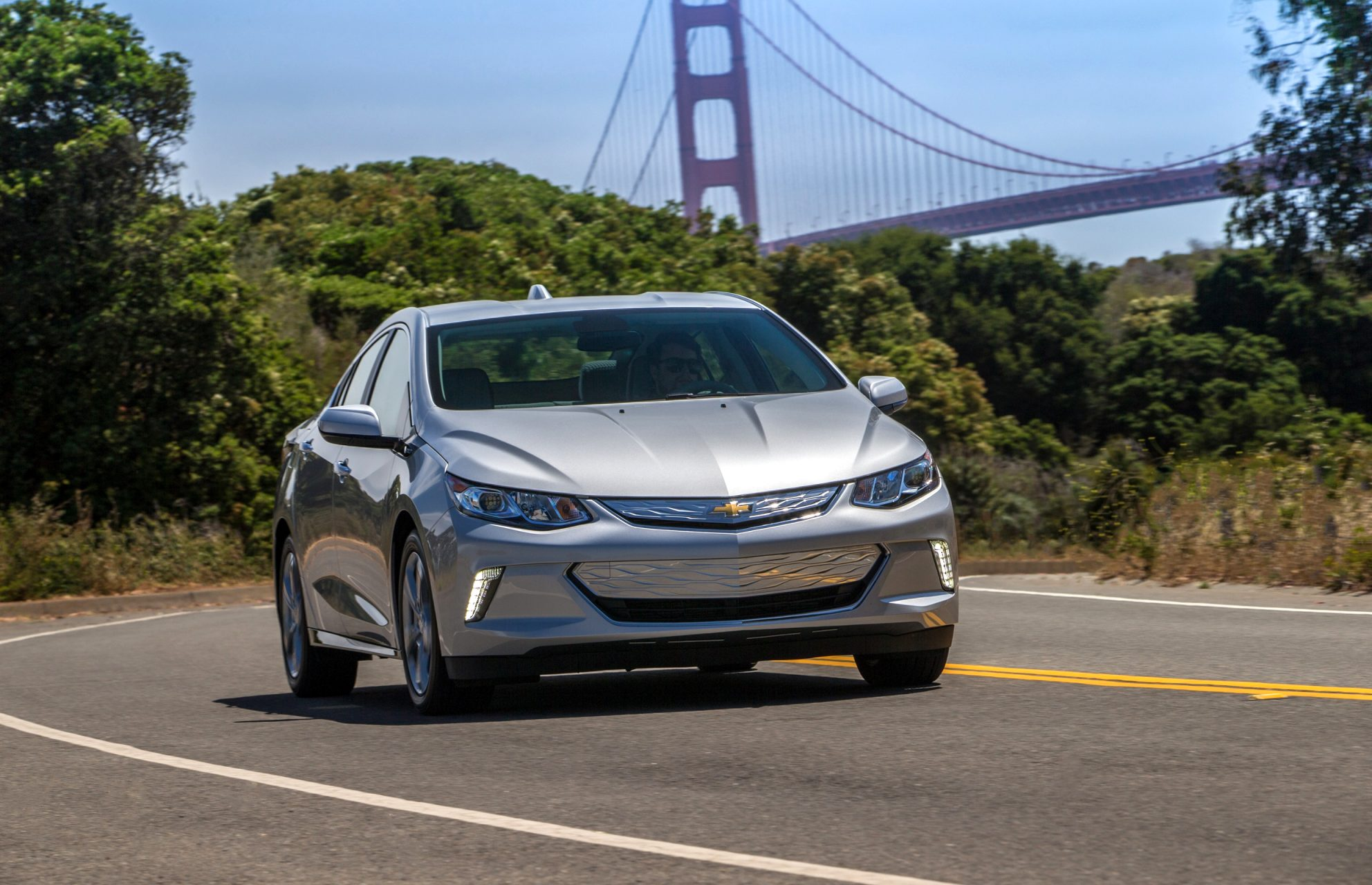 2021 chevrolet volt price Price and Review