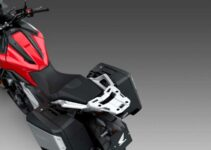 2021 Honda Nc750x Dct