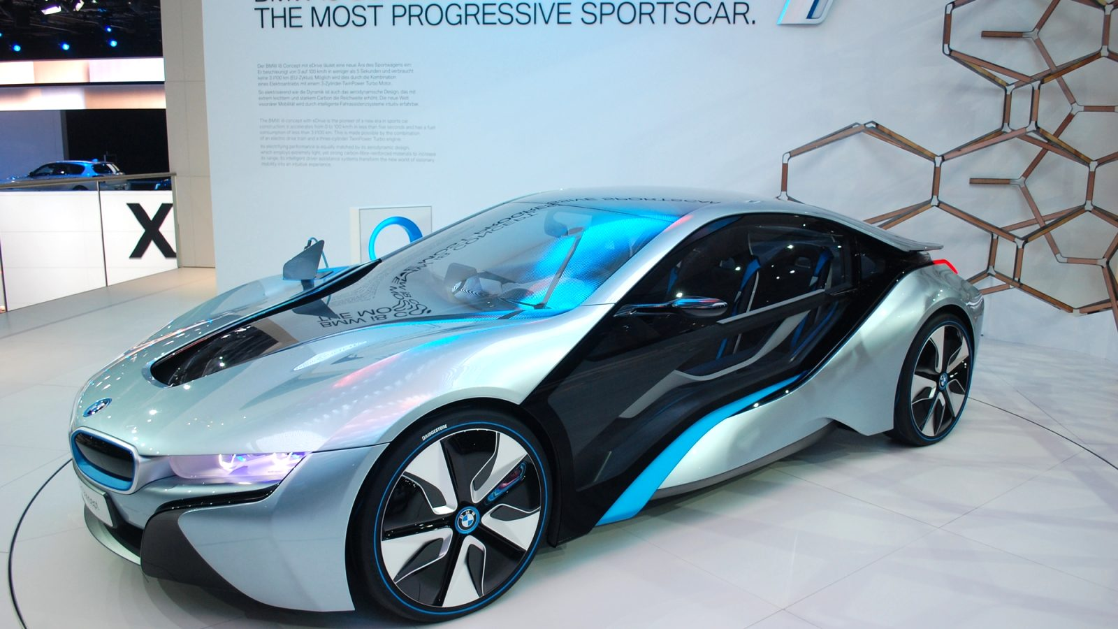 BMW i8 2021 price Release Date and Concept