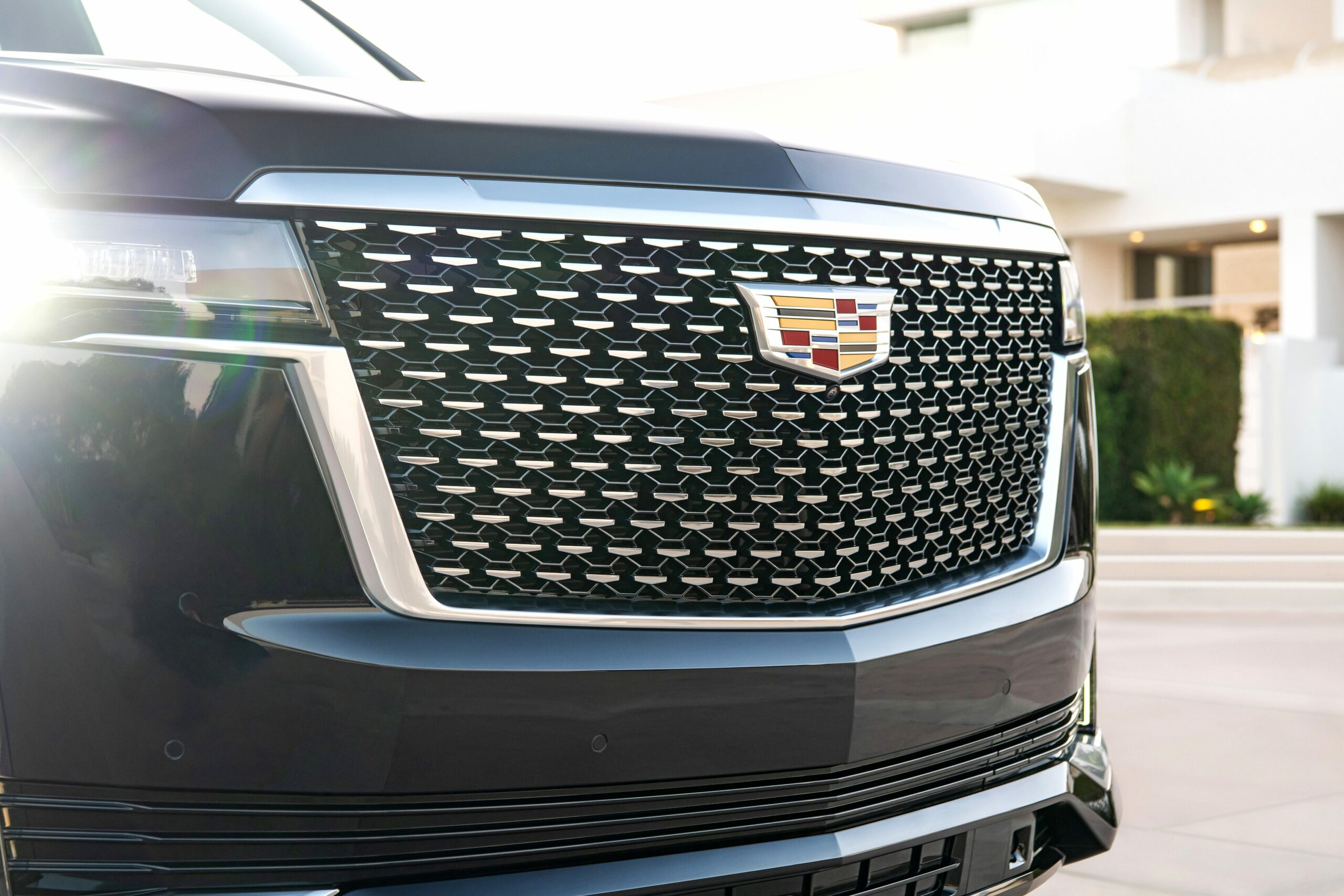 cadillac mi events 2021 Review and Release date