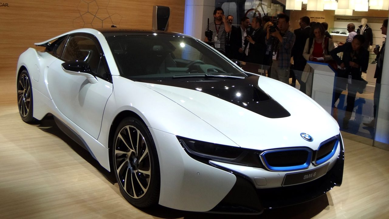 BMW i8 2021 price Price and Review