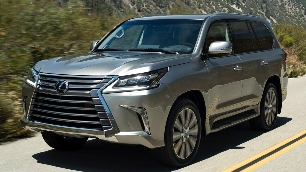 lexus car price in india 2021 First Drive