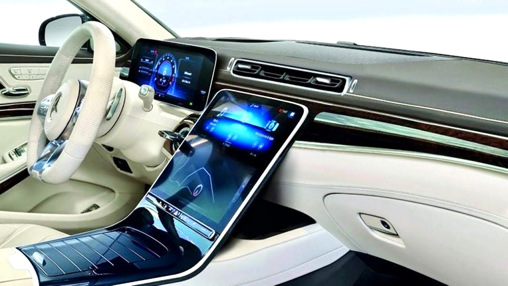 2021 mercedes infotainment Pricing