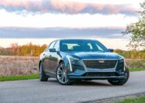 Cadillac News Meet 2021