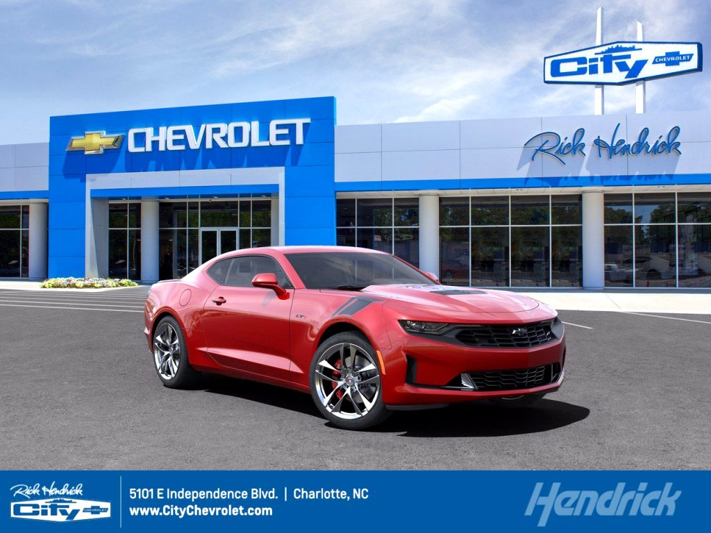 chevrolet impala 2021 for sale Review