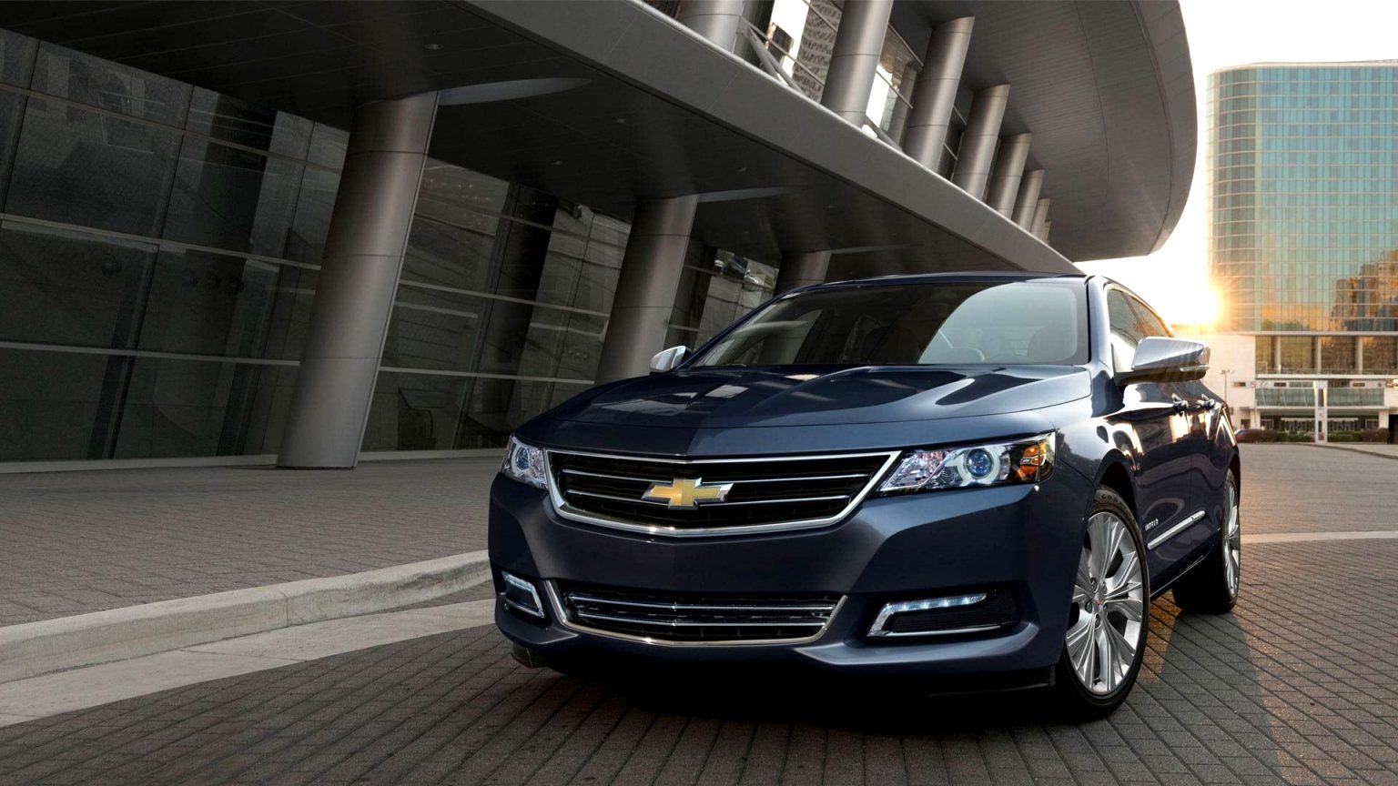 chevrolet impala 2021 for sale Configurations