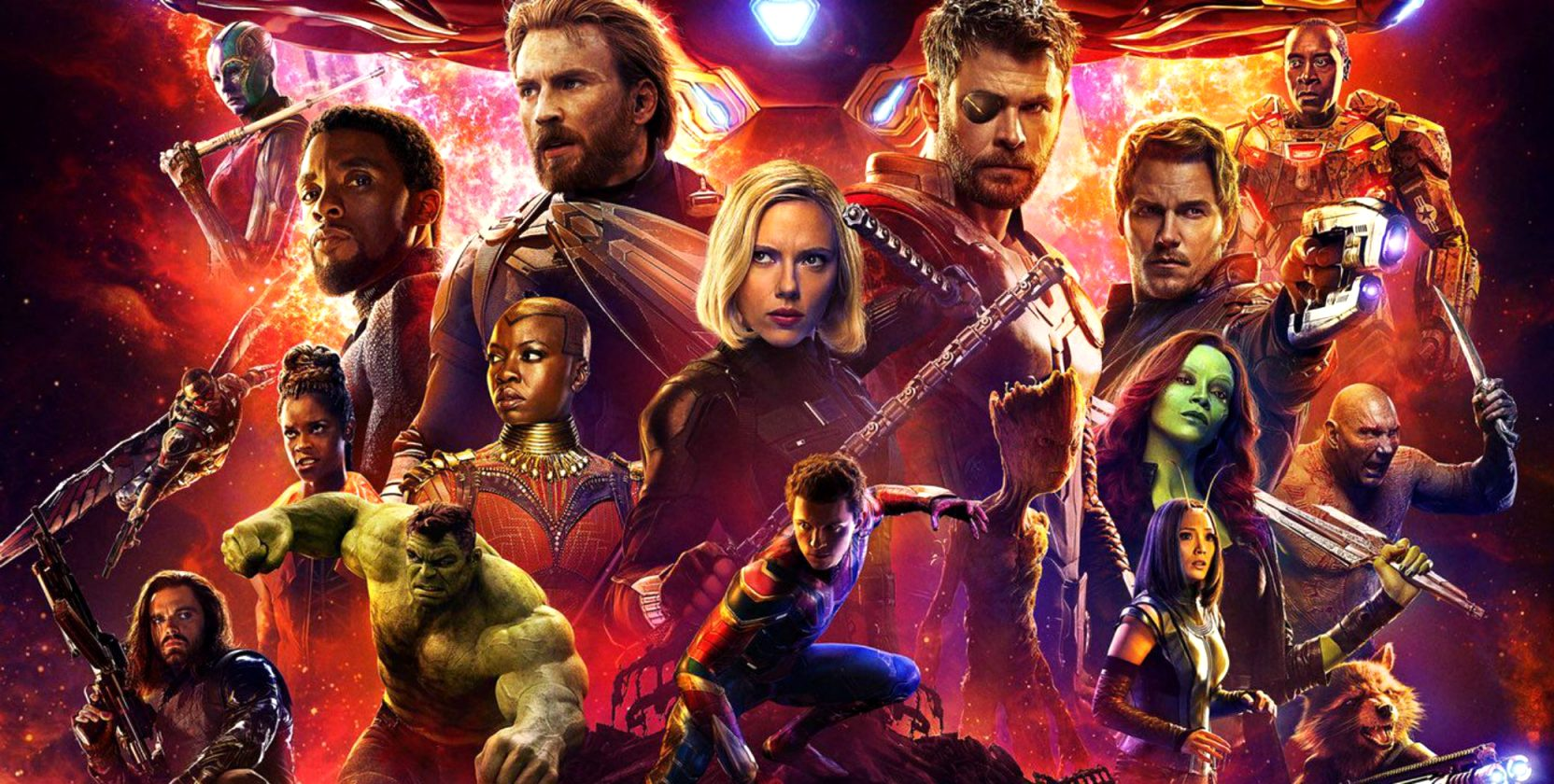 infinity war full movie 2021 Review and Release date