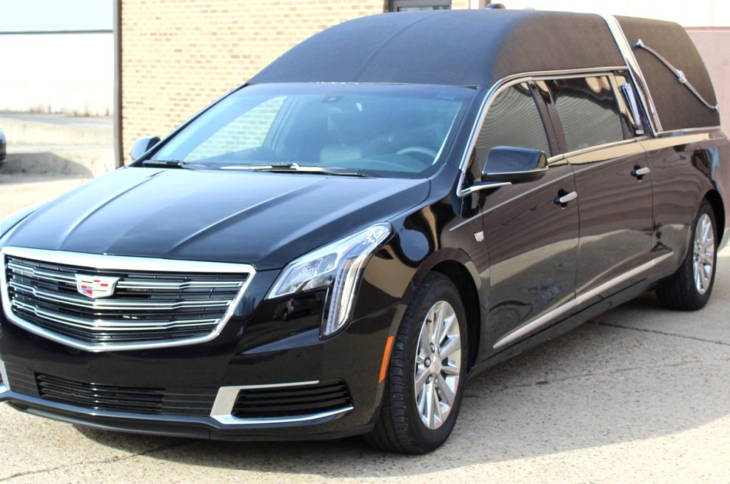 2021 cadillac hearse cost Redesign and Review