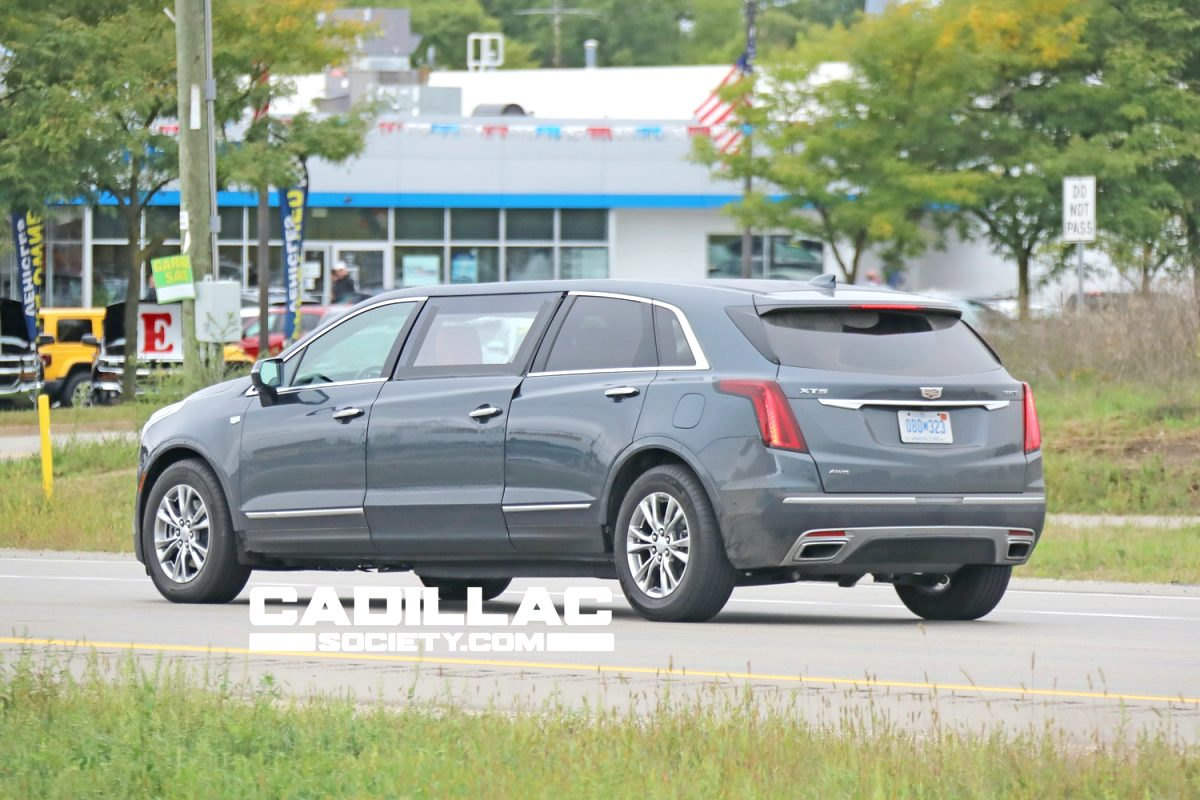 2021 cadillac hearse cost Review and Release date