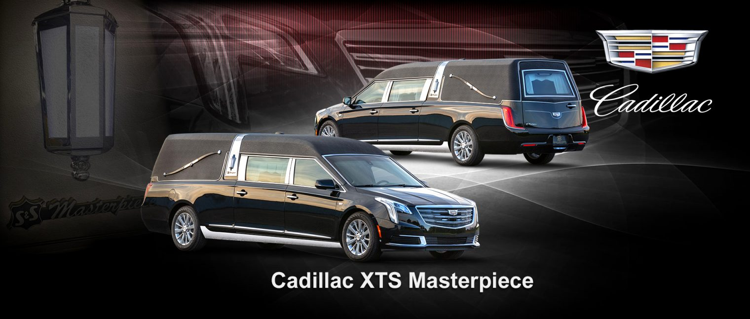 2021 cadillac hearse cost Specs