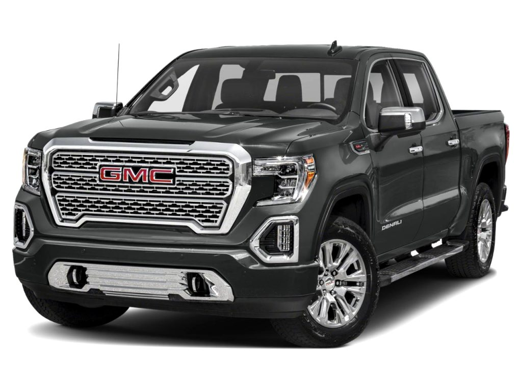 GMC pickup colors 2021 Price and Release date