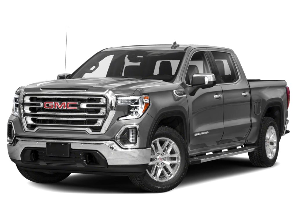2021 GMC regular cab short bed New Model and Performance