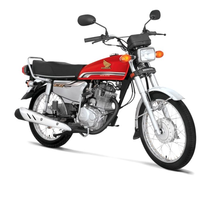 honda motorcycle 2021 price in pakistan Price, Design and Review