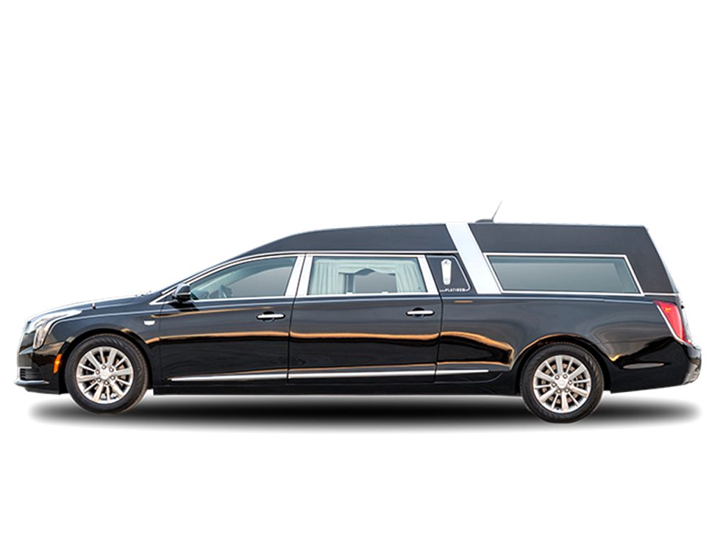 2021 cadillac hearse cost Pricing