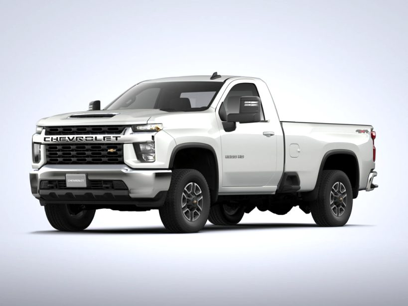2021 GMC regular cab short bed Review and Release date