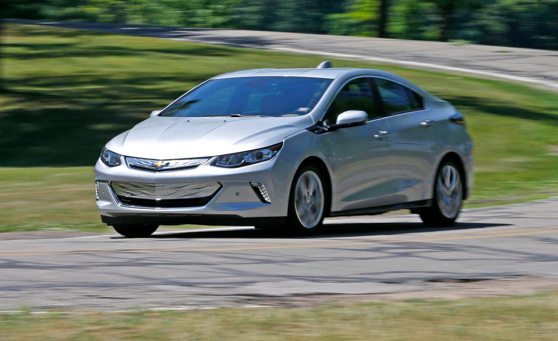 2021 chevrolet volt price Price and Release date