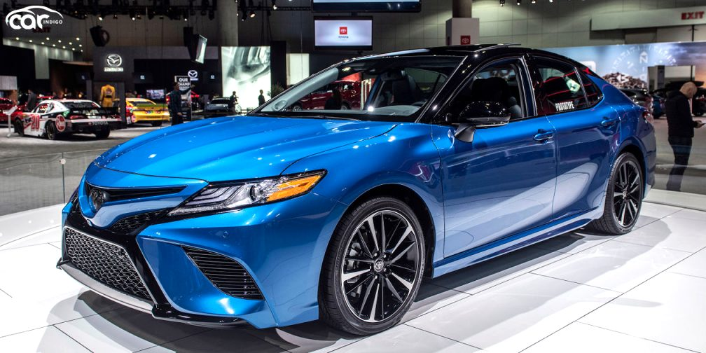 2021 toyota xse for sale Performance
