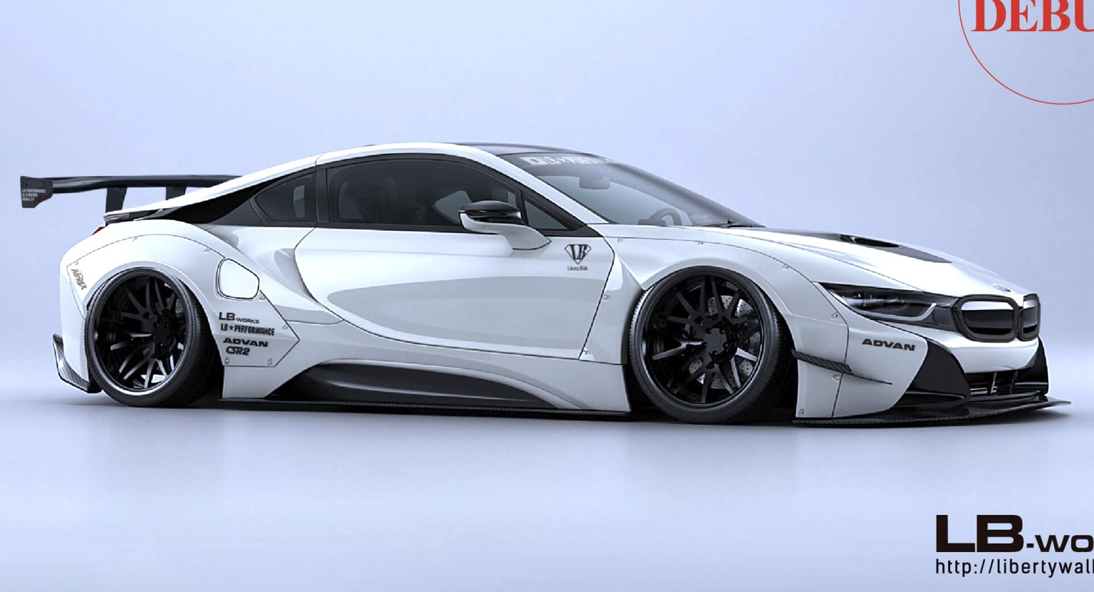 BMW i8 2021 price New Model and Performance