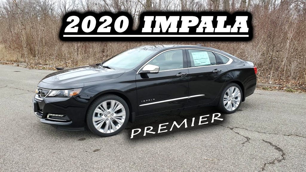 chevrolet impala 2021 for sale Price and Review