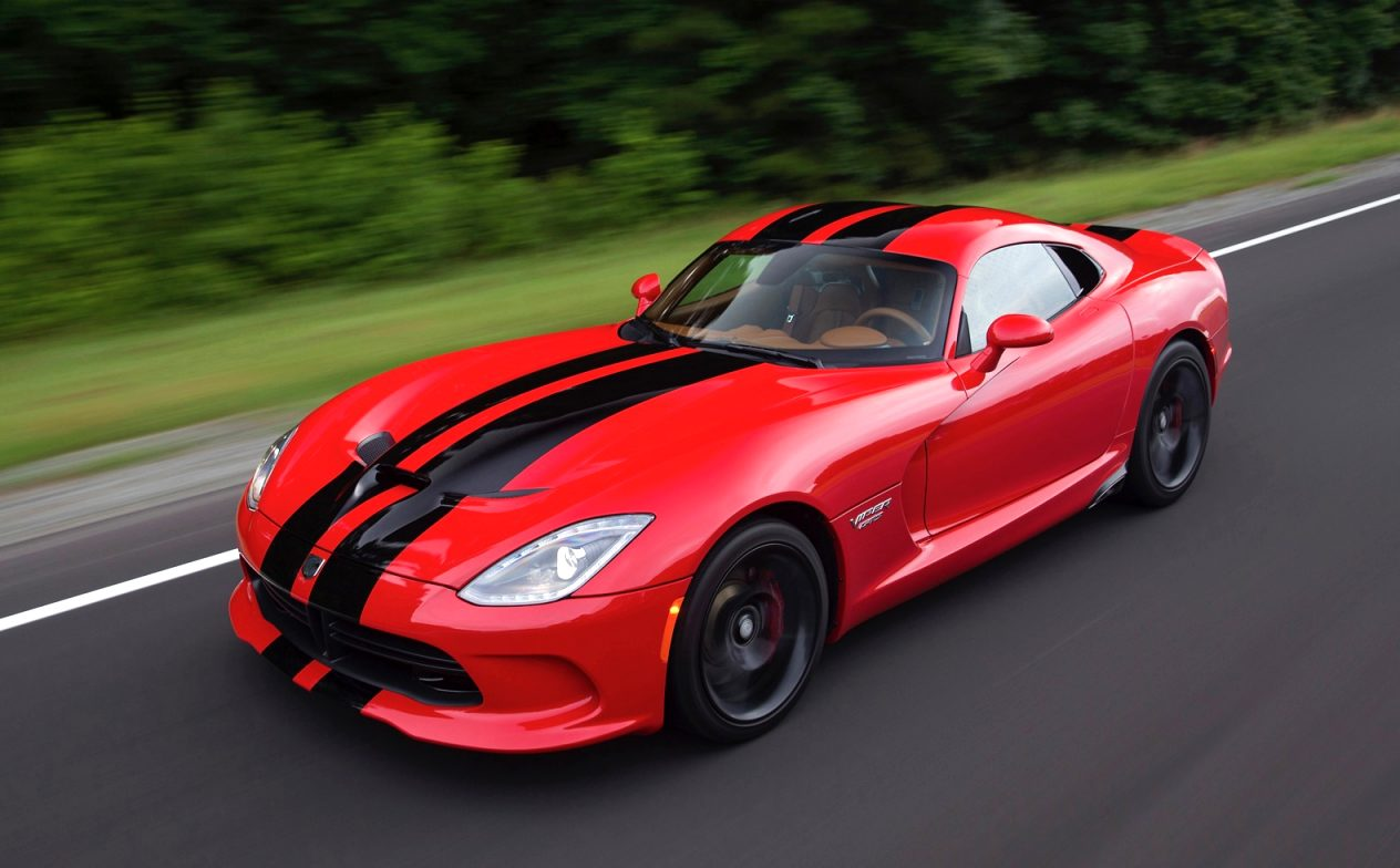 dodge viper 2021 horsepower Specs and Review
