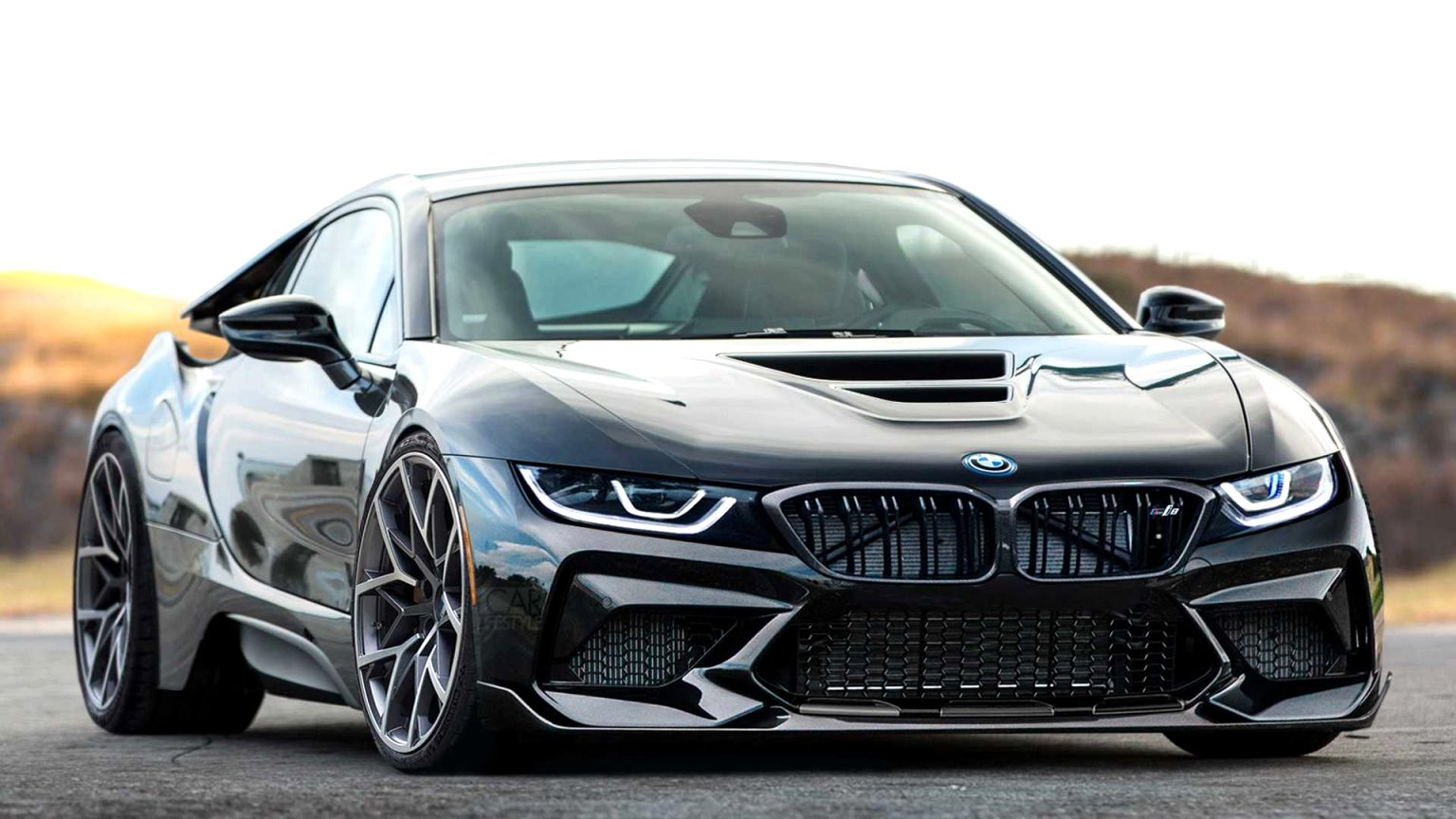 BMW i8 2021 price Redesign and Review