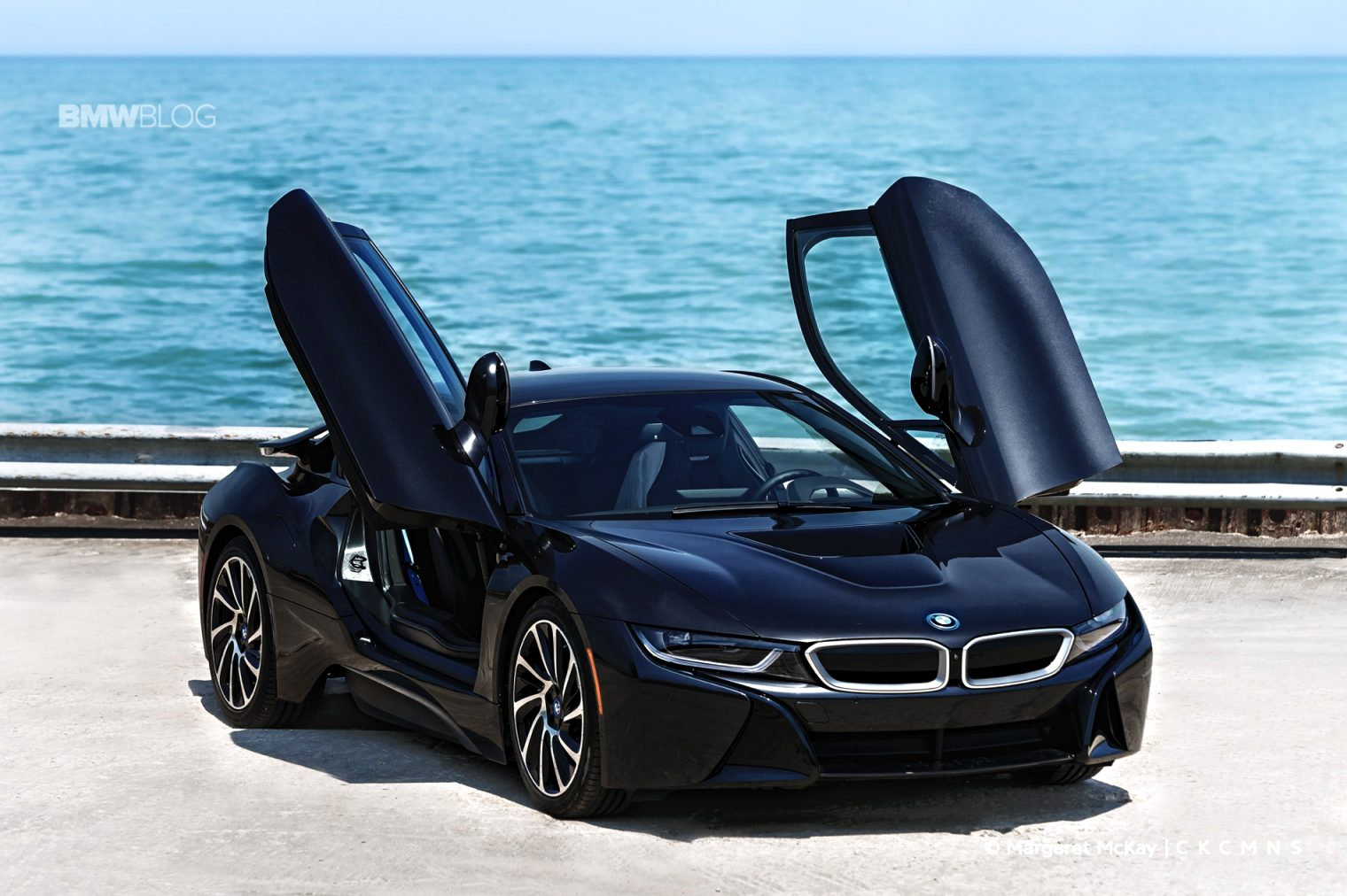 BMW i8 2021 price Review and Release date