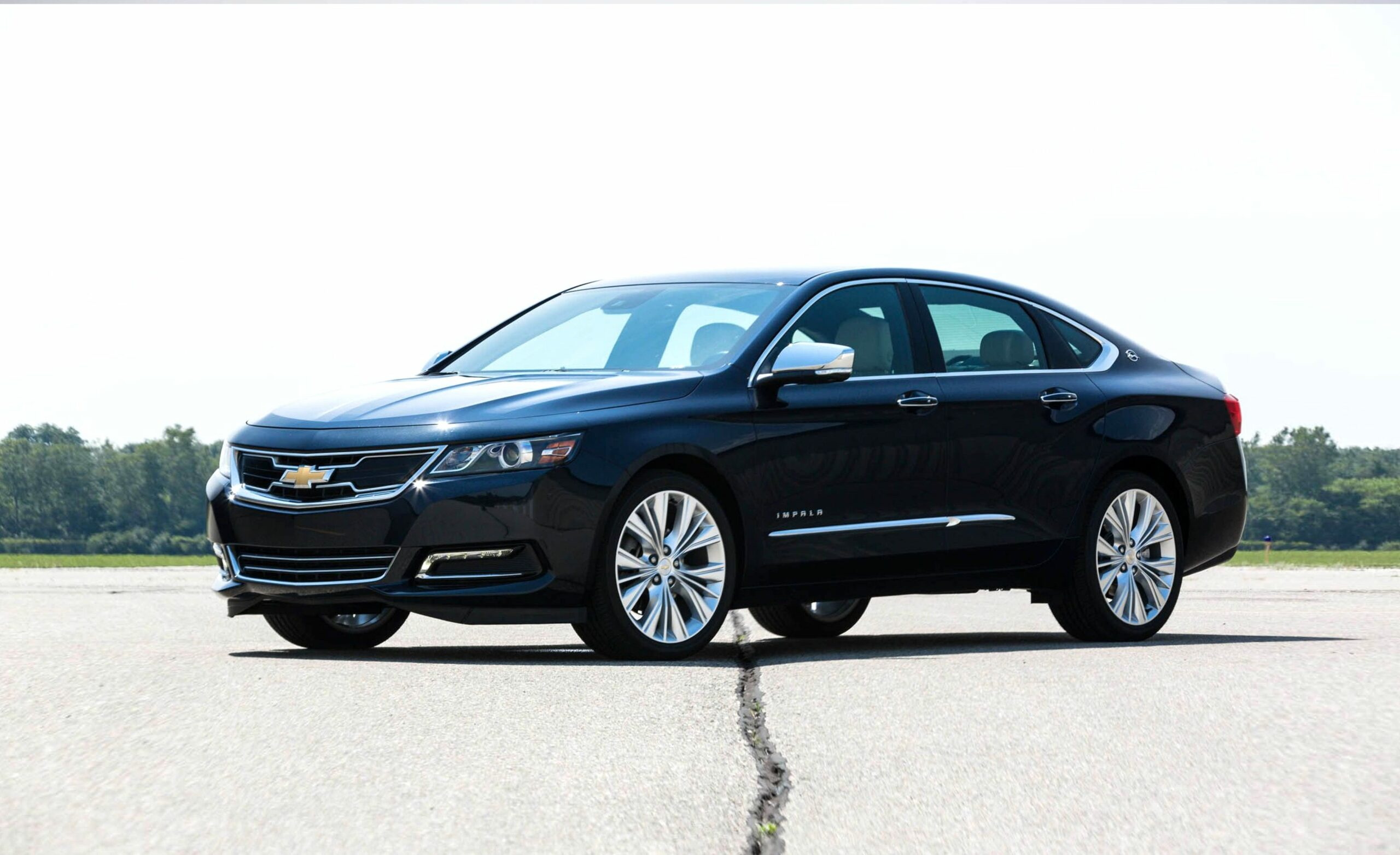 chevrolet impala 2021 for sale Redesign